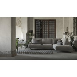 SOFA 3 PLAZAS MAS CHAISELONGUE LARGO TOSCANA SERIE 7