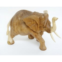 FIGURA ELEFANTE ESTATUA MINI